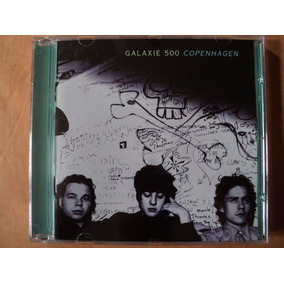 Galaxie 500- Cd Copenhagen- 1997/ 2000- Original- Zerado!