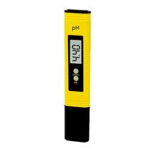 Medidor De Ph Digital Con Auto Calibracion