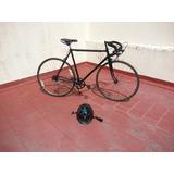 Bicicleta De Media Carrera, Rod 28, Buen Estado