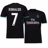 Nova Camisa Real Madrid 2017/2018 Promoção Europeus