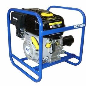 Vibrador De Concreto Mpower Motor 5.5 Hp Y Chicote 4 Metros