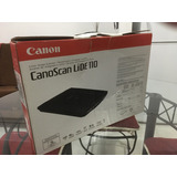 Scanner Cannon Lide 110