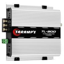 Módulo Taramps Tl-900 1 Canal De 300w Rms 2ohms