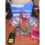 Mp3 Con Alarma Para Motos 12 Voltios