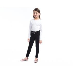Pantalón Up & Down Girls Straight Pr-4686052