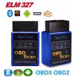 Scanner Automotriz Elm327 Vgate Bluetooth Obdii Obd2