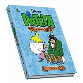 Pateta Faz História. Frankenstein - Volume 1