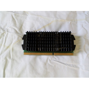 Procesador Pentium Ii, Con Disipador.