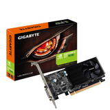 Tarjeta De Video Nvidia Geforce Gigabyte Gt 1030 2 Gb Gddr5