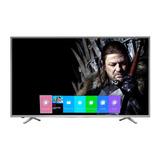 Smart Tv 55 Uhd 4k Wi-fi Hdmi Usb Noblex Da55x6500x Novogar