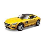 Maisto Línea De Montaje Mercedes-benz Amg Gt Diecast Model