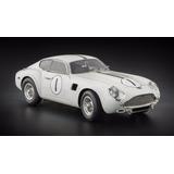 1/18 Cmc - Aston Martin Db4gt Zagato 24 Hs. Le Mans 1961