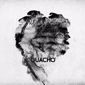 Güacho - Vol I - Vinilo Nuevo. Edición Limitada