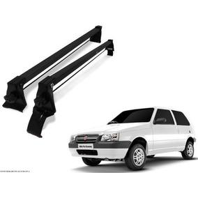 Rack Teto Fiat Uno 2 Portas 1984 A 2013 Mille Vhip