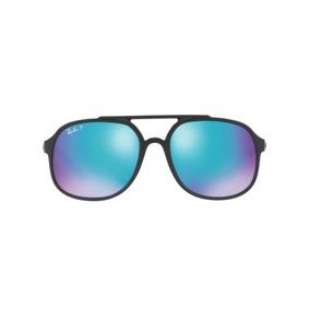 9c3401ad0c Lentes De Sol Ray Ban Azules Hombre Polarizados en Mercado Libre México