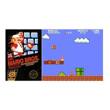 Mario Bros 1 Para Telefono Android No Necesita Emulador