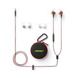 Auricular In Ear Bose Soundsport Mfi Power Red