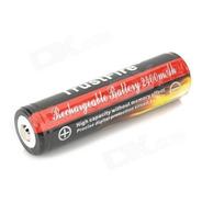 Batería Pila Recargable Trustfire 18650 - 2400 Mah Li Ion