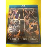 Mr. Big - Back To Budokan 2009 Tour (blu-ray)