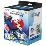Mario Kart 8 Edición Limitada Blue Spiny Shell Nintendo Wii