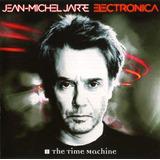 Cd Jean Michel Jarre / Electronica (2015)