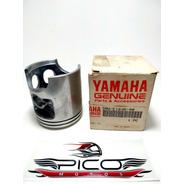 Pistão 0.50 O/s Para Yamaha Rx / Dt 180 (original)