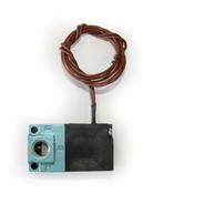 Válvula Solenoide Para Boost Control 3 Vias - 1/8  Bsp 12vcc