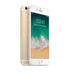 Iphone 6s Plus Apple 32gb Dourado Tela De 5,5 E Câmera 12