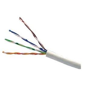 Cable De Red Utp Categoría 6 Noga Interior X Metro
