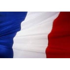 Curso De Francês Básico - Envio Por E-mail