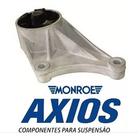 Coxim Calço Dianteiro Central Motor 8v Astra Zafira - Axios