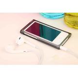 Capa Case Acrilica Ipod Nano 7 + Pelicula Grátis