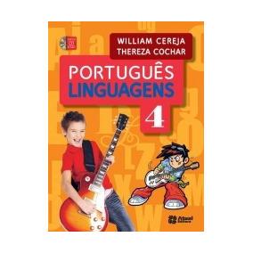 Portugues Linguagens - 4 Ano - Atual