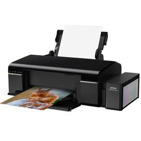 Impressora Fotográfica Epson L805, Tanque De Tinta, Wi-fi