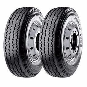 Pneu 7.50 16 F4000 10 Lonas Pirelli Novo Leia O Anuncio