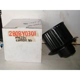 Motor Soplador Aire Acondicionado Malibu - Capricce 1980