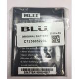 Bateria Blu Studio 5.0 Hd Lte C725605220l Nuevas!!!!