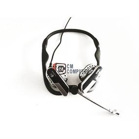 Auriculares Auricular Con Micrófono Logitech