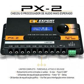 Crossover Banda Px2