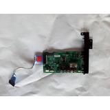 Tarjeta De Video Lg Electronics 32lb5600 32-pulgadas 1080p