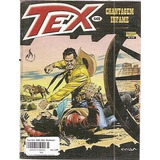 Tex Vol. 449 (ed. Mythos) Chantagem Infame