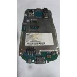 Placa Lógica Celular Samsung Gt S5310b Com Defeito P Peças