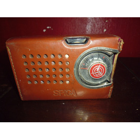 Radio Spica Funcionando