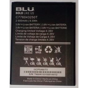 Bateria Blu Grand 5.5 Hd