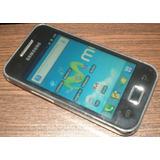 Samsung Galaxy Ace Gt-s5830l Usado Libre Todas Las Companias