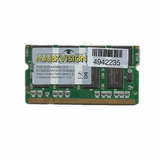 Memória Notebook 1gb Markvision Ddr 400mhz