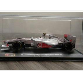 Miniatura F1 Vodafone Mclaren Mercedes Mp4-27