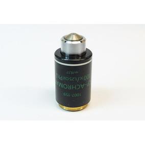 Objetivo Para Microscopio 100x / 1.25 O Carl Zeiss