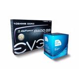 Oferta! Procesador Pentium G2030 + Gráfica Evga 8400gs