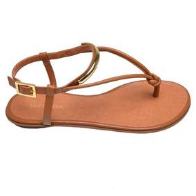 9cf4a5acfd Sandália Rasteira Luz Do Sol Feminino Rasteiras - Sapatos no Mercado ...